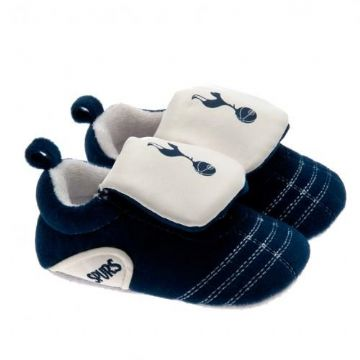 Tottenham Hotspur Baby Crib Shoes 9/12 Months